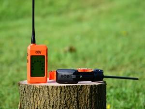 Dog Trace Vyhledávací zařízení DOG GPS X20 ORANGE 1