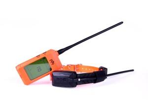 Dog Trace Vyhledávací zařízení DOG GPS X20 ORANGE 3