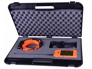 Dog Trace Vyhledávací zařízení DOG GPS X20 ORANGE balení