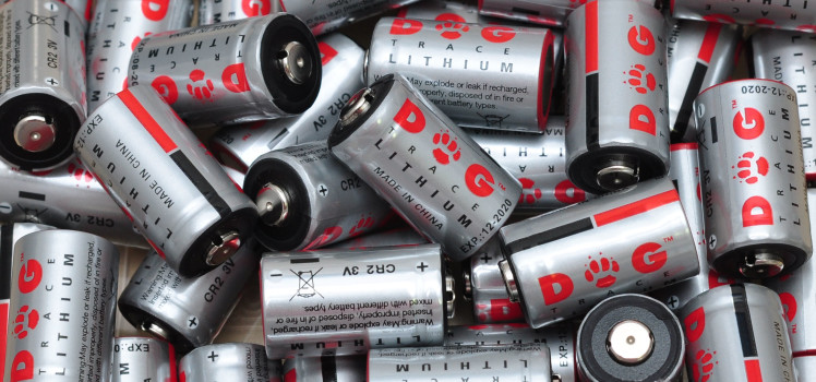 baterie-foto