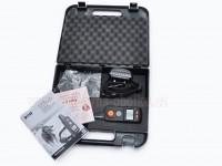 Elektronický výcvikový obojek d-control professional 1000 - obsah balení