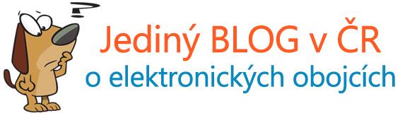 Blog o elektronických obojcích