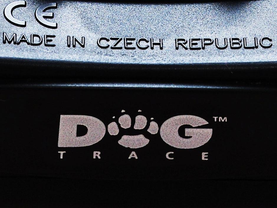 Dogtrace výrobce z České republiky